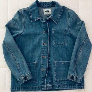 Old Navy Chore coat